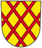 140px-Wappen_Daun